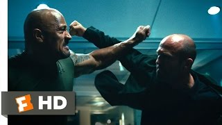 Nonton Furious 7 (1/10) Movie CLIP - Hobbs vs. Shaw (2015) HD Film Subtitle Indonesia Streaming Movie Download
