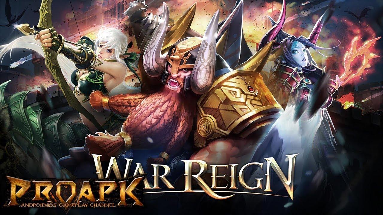 WarReign