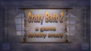 Crazy Bats 2 Free YouTube video