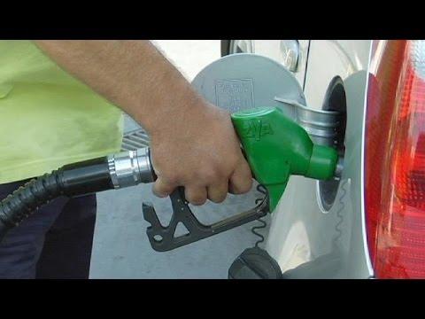 petrolio in ribasso: cala il prezzo della benzina?
