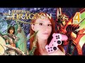 Legend Of Dragoon 04 Navigating The Cave Of Evil