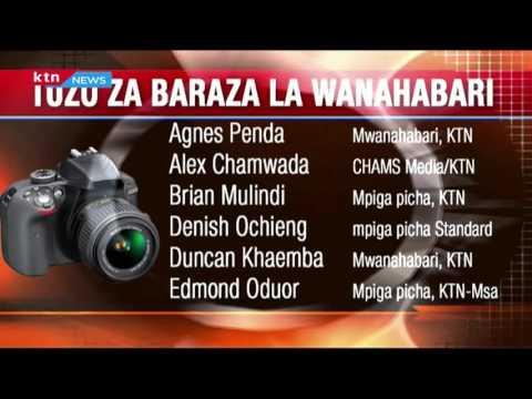 Jukwaa la KTN 3 Mei 2016 - Tuzo za baraza la Wanahabari