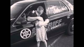 Video I Miss You Daddy (Police Tribute) MP3, 3GP, MP4, WEBM, AVI, FLV Januari 2018