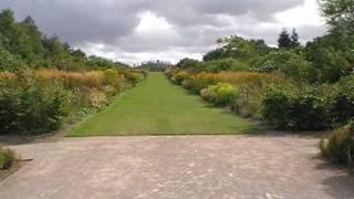#136 Wisley - der Garten der Royal Horticultural Society