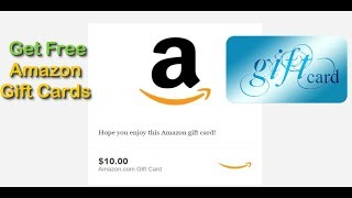 Here is a Legitimate way to earn Amazon Gift Cards with Whaff application. Use Invitation Code: DT82499 for a starting bonus. Video also shows proof of payout with Amazon Gift Card.