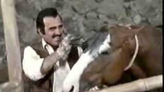 video y letra de Si te vas no hay lio por Vicente Fernandez