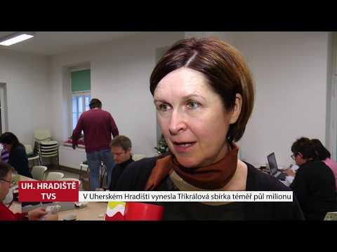 TVS: Uherské Hradiště 19. 1. 2019