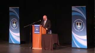 Prof John Lennox