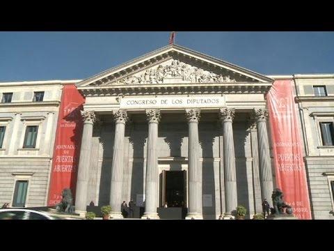 Ισπανία: Ρευστό πολιτικό σκηνικό λίγο πριν τις κάλπες