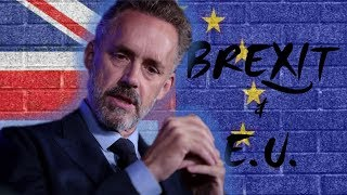 Video Jordan Peterson on Brexit and the Doom of the EU MP3, 3GP, MP4, WEBM, AVI, FLV September 2019