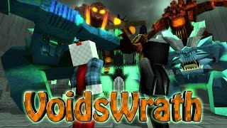 """Minecraft FINALE 