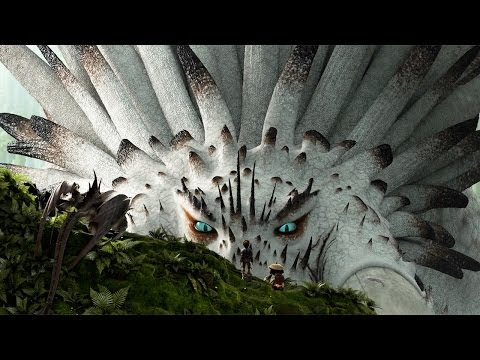 How to Train Your Dragon 2 (Trailer 2)