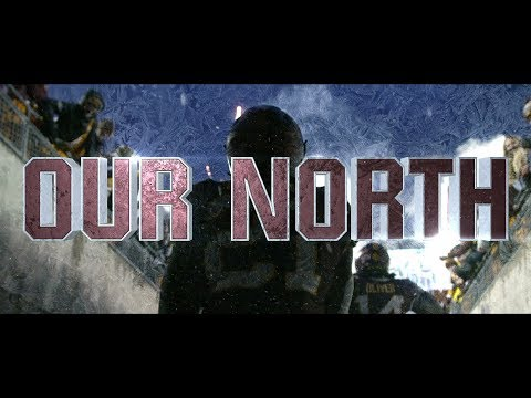 Gopher Football: Our North