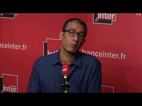 """Invité de l'émission """"Le Grand Entretien"""" sur France Inter (2018)"""