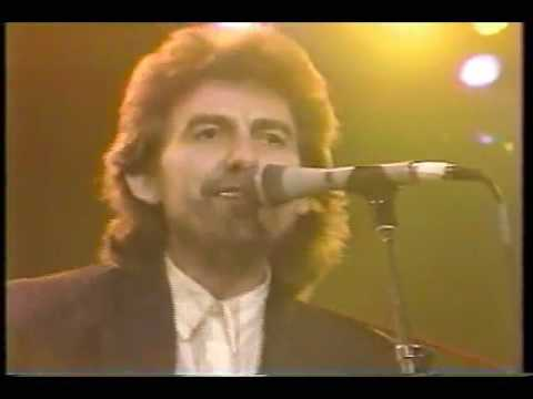 Here Comes the Sun – GEORGE HARRISON