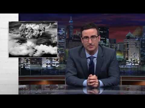 Last Week Tonight with John Oliver Nuclear
