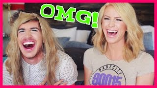 MY MAKEOVER! - WITH GIGI GORGEOUS!