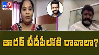 Nandamuri Balakrishna Exclusive Interview LIVE || HBD Balakrishna