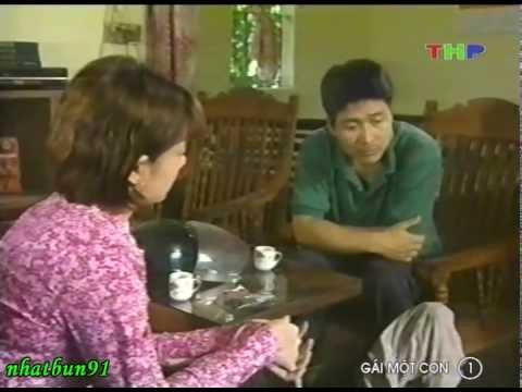 Phim Việt Nam - Gái một con - Tập 1