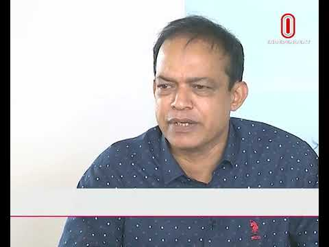 Capital shrinks by eight thousand crore at DSE in one and half months (19-10-18) Independent TV