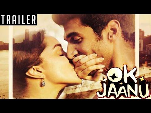 OK Jaanu | Official Trailer Review | Aditya Roy Ka