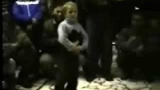 Abkhazian boy who escaped from Georgian genoside in Abkhazia between 1991-1992 http://www.ahakuytra.com/