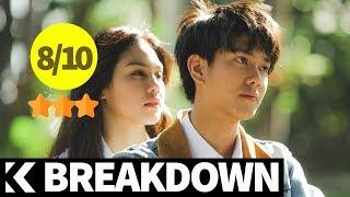 Nonton Breakdown  Dilan 1990  2018    Iqbaal Ramadhan  Vanesha Prescilla Film Subtitle Indonesia Streaming Movie Download