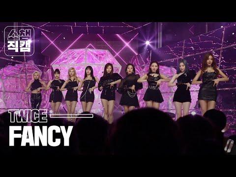 [쇼챔직캠] 트와이스 - FANCY (TWICE - FANCY)  l EP.142