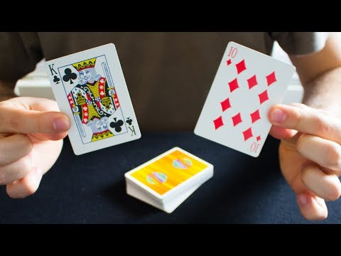 What The Transpo ?! - Amazing Fooling Card Trick Tutorial