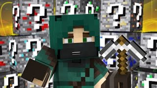Minecraft | ROULETTE ORE LUCKY BLOCK CHALLENGE ! - Roulette Ores Mod Spotlight