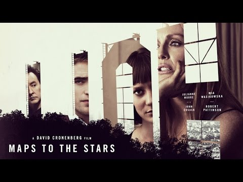 Maps to the Stars (UK Trailer)