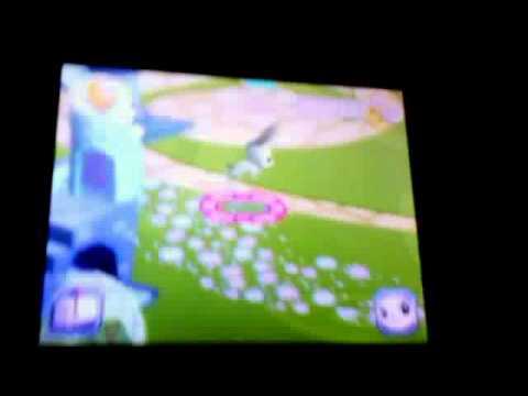 Littlest Pet Shop Friends : En Ville Nintendo DS