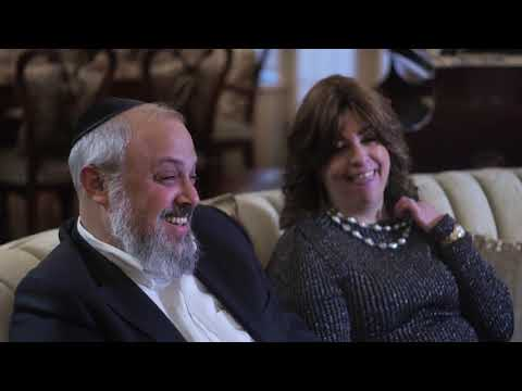AVREIMIE AND RIVKA KLEIN SHARE THEIR EXPERIENCE