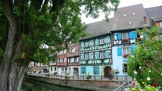 Colmar France  city photos gallery : FRANCE Colmar (hd-video)