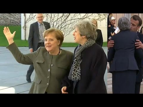 EU: Brexit-Aufschub in Sicht – Hauptbedingung Teilnahme a ...