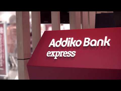 Addiko Bank Express