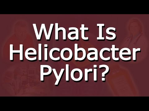 how to treat h pylori infection without antibiotics