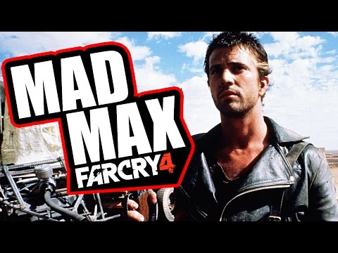 Video FAR CRY 4 COOP: MAD MAX download in MP3, 3GP, MP4, WEBM, AVI, FLV January 2017