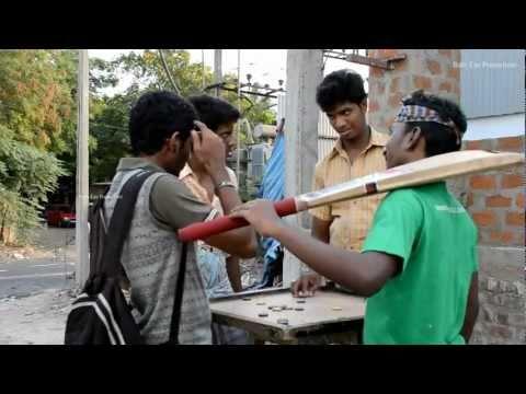 Enna Thambi Enna Achu short film
