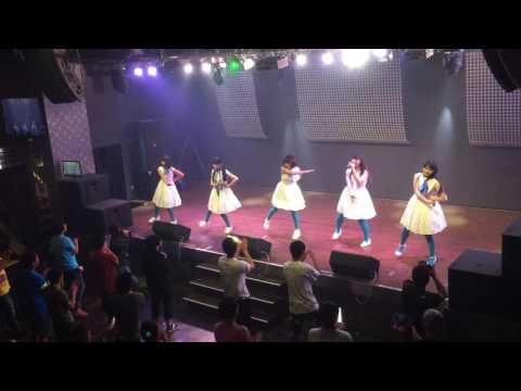 アオハルsince2015『バブバブ〜Bubble×Bubble〜』LIVE