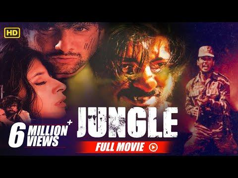 Jungle | Full Hindi Movie | Urmila Matondkar, Suniel Shetty, Fardeen Khan | Full HD 1080p