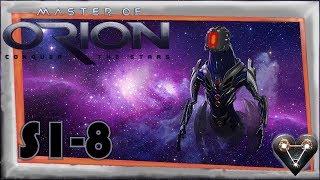Master of Orion: Conquer The Stars 👽  / Let's Play / GermanDiesmal rede ich etwas über den Unterschied zwischen Hardcore und Softcore Science-Fiction.Mehr Videos zu MoO findest du hier:  https://www.youtube.com/playlist?list=PL3Jelso7GkcbDr5_VsA__oHR5IS1oHIbMInfoseite zu MoO: https://masteroforion.eu/deMehr von der Eisenseele:Youtube: https://www.youtube.com/user/Eisenseele20Trinkgeld: https://www.tipeeestream.com/eisenseele20/tipSteam: http://steamcommunity.com/id/Eisenseele/Instagram: https://www.instagram.com/eisenseele/Google+: https://plus.google.com/+RundumpodcastDeEisenseeleTwitter: http://twitter.com/Eisenseele Facebook: http://www.facebook.com/EisenseeleWebseite: http://randomloot.deAmazon-Wunschliste: http://www.amazon.de/registry/wishlist/31GJSZNHZ6TWT/ref=cm_sw_r_tw_ws_x_SoK1xb5HX1M89Steam-Wunschliste: http://steamcommunity.com/id/Eisenseele/wishlist/Über das Spiel:Der Urvater der 4X-Raumfahrtstrategiespiele kehrt zurück! Das neue Kapitel der epischen Master of Orion-Saga ist im Begriff, erneut Millionen Spieler in seinen Bann zu ziehen. Eingefleischte Fans des Spiels werden von der Tatsache begeistert sein, dass ihm unter den wachsamen Augen der Mitglieder des ursprünglichen Entwicklerteams, gemeinsam mit den NGD Studios in Buenos Aires, neues Leben eingehaucht wurde! Entdecken Sie Master of Orion so, wie es schon immer sein sollte: ein voll instrumentierter Soundtrack, interstellare Kriegsführung und Erkundung einer wunderschön animierten, weit verstreuten Galaxie. Stehen Sie feindlichen Zivilisationen gegenüber, verhandeln Sie mit mysteriösen Aliens, teilen Sie Ihr Wissen mit Verbündeten und erforschen Sie dieses brandneue Universum. Nur einige Beispiele der enthaltenen Inhalte: - Alle 10 originalen Rassen aus Master of Orion, zum Leben erweckt durch eine fesselnde KI und preisgekrönte Synchronsprecher - Über 75 erforschbare Technologien - Riesige Galaxien mit bis zu 100 verschiedenen Sternsystemen, jedes bestehend aus unzähligen Planeten und Sternen 