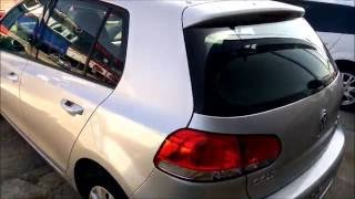 ¡Volkswagen GOLF TDI por sólo 11.700 €!