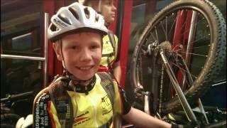 RBT Kids Bike Lager Davos 2016
