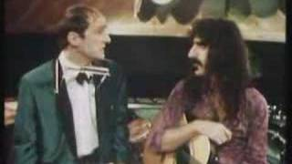 Video Norman Gunston Frank Zappa Interview MP3, 3GP, MP4, WEBM, AVI, FLV Agustus 2018