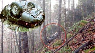 Video This Porsche Was Found 26 Years After It Was Stolen  Then Police Saw Bones On The Ground Nearby MP3, 3GP, MP4, WEBM, AVI, FLV Juli 2018