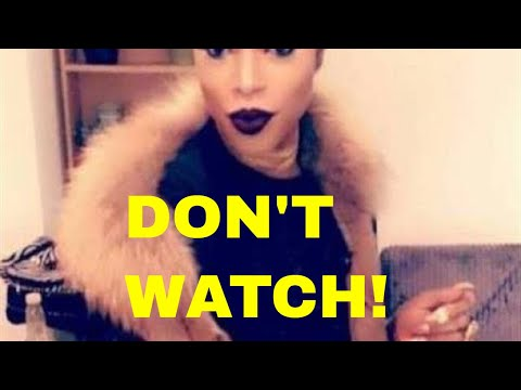 Mr Shaa - Barbie Ft. Bobrisky - DON'T WATCH - WORST SONG EVER!