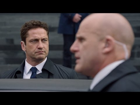 'London Has Fallen' Trailer