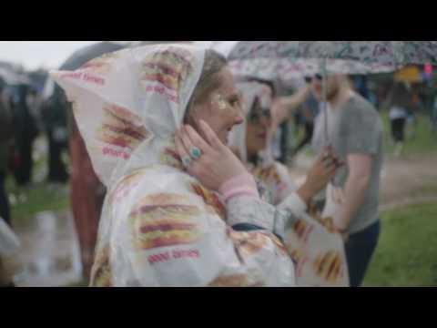 McDonalds - Summer of Good Times