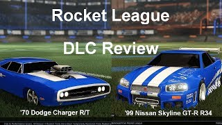 Nonton Rocket League Fast and Furious DLC Review Film Subtitle Indonesia Streaming Movie Download